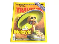 National Geographic Traveler nr 1/2011 ::MEKSYK