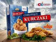 Panierka do kurczaka *ACC SPICY WINGS* - OSTRA