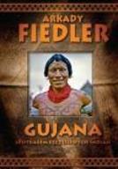 Gujana - Spotkałem szczęśliwych Indian -