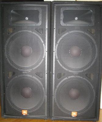 Kolumny Estradowe Jbl Jrx 125 Nie Ldm Pol Audio 6908063218 Oficjalne Archiwum Allegro