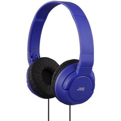 JVC HA-S180 Niebieskie