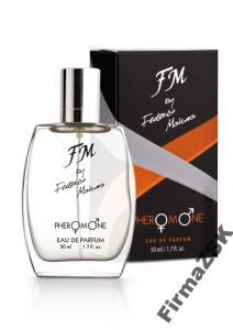 Perfumy Feromony Męskie 56 FM Group +Gratisy 5424484436