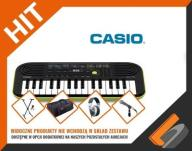 Casio SA-46 - mini keyboard