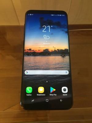 Samsung Galaxy S8 Plus 6852998526 Oficjalne Archiwum Allegro