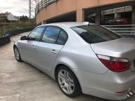 BMW E60 3.0 DIESEL MEGA DOINWESTOWANA SERWIS WAWA