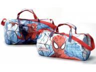 Spiderman torba sportowa CORIEX