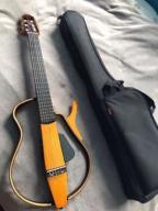Gitara elektryczna Yamaha Silent SLG 130 NW