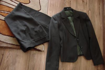 699f5ddfe3 garnitur damski na maturę lub do pracy rozm M - 5164470164 ...