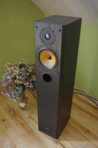 Radmor LS-30, modyfikowane przez Studio 16 Hertz