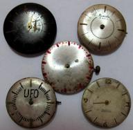 COINSNET --- Mechanizmy do zegarków, na części (2)
