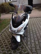 Skuter Honda PCX 2014