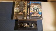 VHS JUMANJI _ ROBIN WILLIAMS _ ITI