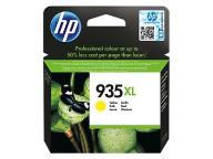 HP INC. Tusz nr 935XL - C2P26AE Yellow