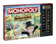Gra Monopoly Pionkowe szaleństwo Hasbro PL