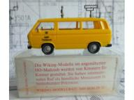 ~*~ ..ORYGINALNY WIKING..VW T3..POST.. ~*~