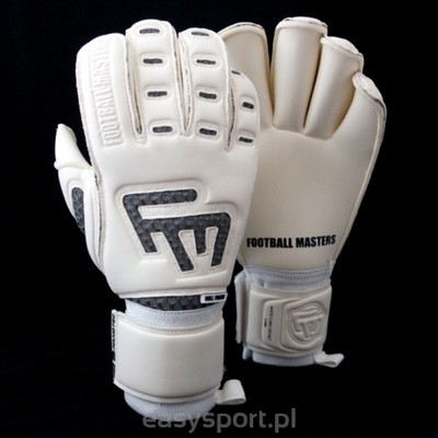 Football Masters White Clima Contact RF r. 8