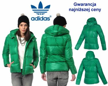 Adidas Down Jacket kurtka puchowa damska 38