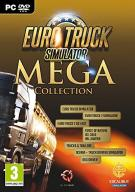 Euro Truck Mega Collection (PC DVD)