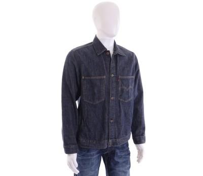 LEVI'S kurtka męska jeansowa katana 70511 M [LS]