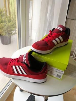 Adidas Dineties Lo czarny