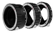 Pierścienie makro metalowe AUTO do Canon EOS 1200D