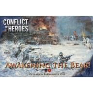 Conflict of Heroes: Awakening the Bear! (2 ed) ENG