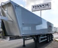 TISVOL V=50 m3 -plac / od 5.500 kg