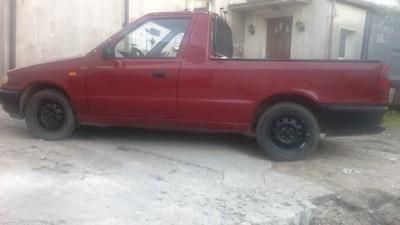 Sprzedam Skoda Felicia Felicja Pickup 6831324588 Oficjalne Archiwum Allegro