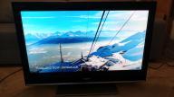 """TV Sony Bravia KDL-40S3010 40""""+uchwyt ścienny"""