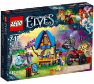 LEGO 41182 ZASADZKA NA SOPHIE JONE