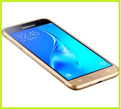 Nowy Telefon Samsung Galaxy J3 2016 Zloty 6860035020 Oficjalne Archiwum Allegro