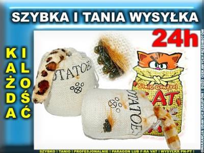 śmieszna Zabawka Kot W Worku Miauczy Wibruje Drży 5107777748