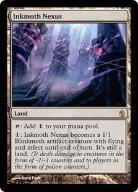 Inkmoth Nexus (MBS) podstawa infect - TOP!