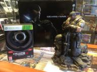 GEARS OF WAR 3 EPIC EDITION PL XBOX 360 IRYDIUM