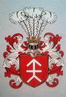 HERB KOŚCIESZA (wzór )