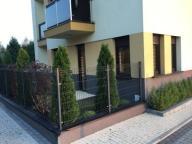 WYNAJMĘ NOWE mieszkanie urządzone, umeblowane 33m2