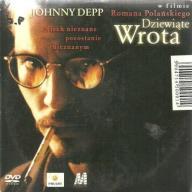 Dziewiąte wrota /reż.R.Polański DVD