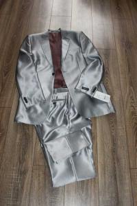 0cfdbfdd852b2 Srebrny garnitur Intermoda Prestige - 5401045818 - oficjalne ...
