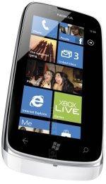 Nokia Lumia 610 Biala 6916952346 Oficjalne Archiwum Allegro