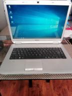 Sprzedam Laptopa SONY VAIO model VGN-NS1.