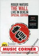 WATERS, ROGER - WALL: LIVE IN BERLIN /DVD/ TANIO*
