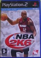 NBA 2K6 - Playstation 2 - Rybnik