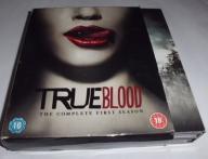TRUE BLOOD - Sezon 1 /Blu Ray/