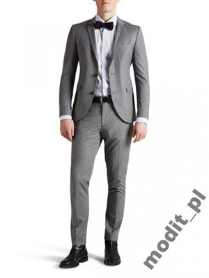 Jack&Jones Garnitur Slim Fit sklep modit.pl 50