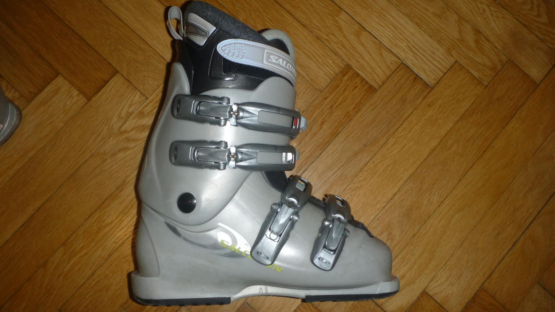 Buty narciarskie SALOMON PERFORMA r.27 (42) S8!