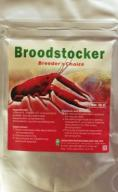 GENCHEM Broodstocker pokarm dla raków rozmnażanie