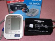 Omron M3 Comfort-GW 5 lat, okazja, nowy typ rękawa