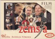 Film VCD Zemsta (3 płyty) reż. Andrzej Wajda