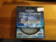 Filtr Hoya UV 77 mm PRO 1 Digital
