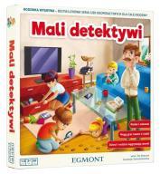 GRA - MALI DETEKTYWI EGMONT, EGMONT